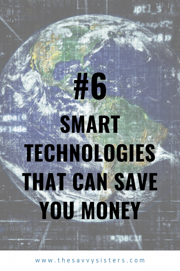 6 smart technologies that can save you money