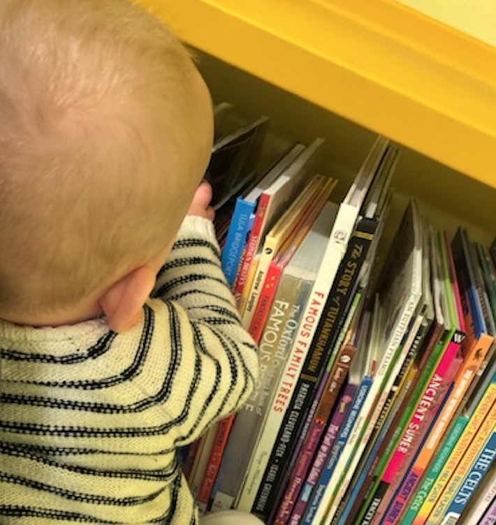 Newmarket Library – A Free Community Hub