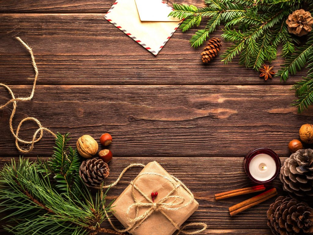 Wrapping paper alternatives to reduce waste this Christmas