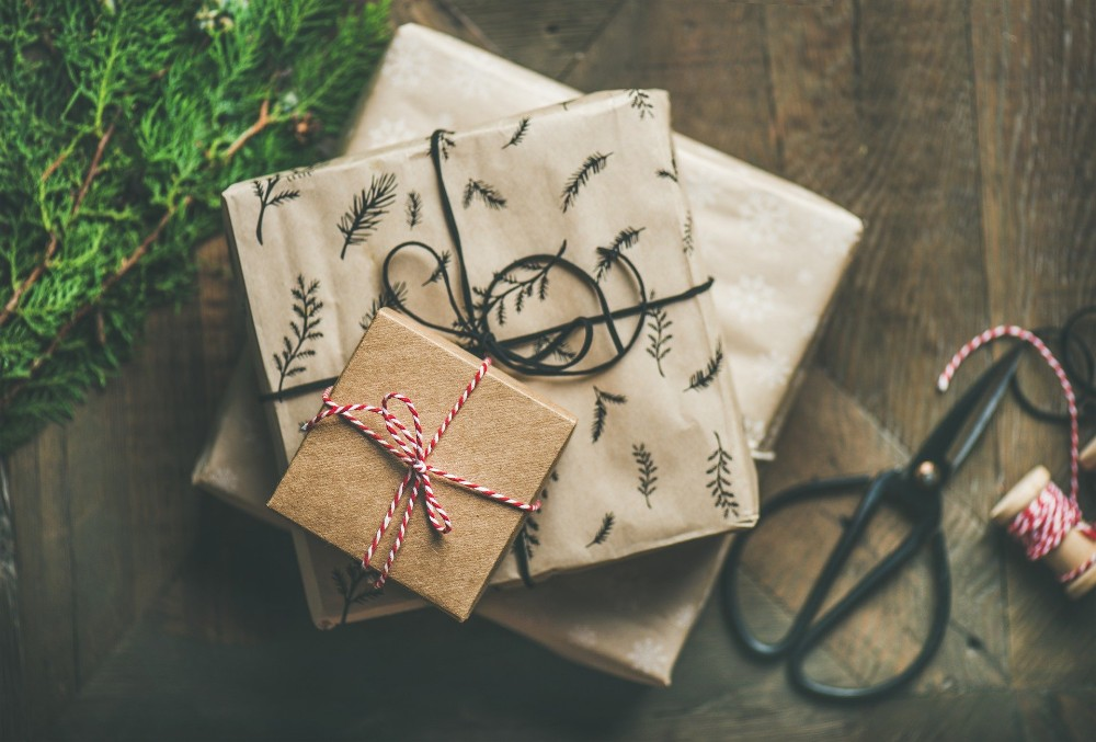 Reduce waste with online cards this Christmas