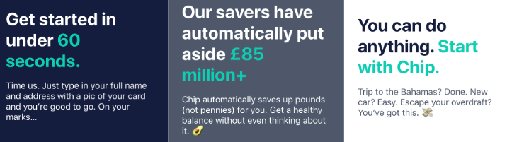 chip app put money aside easily